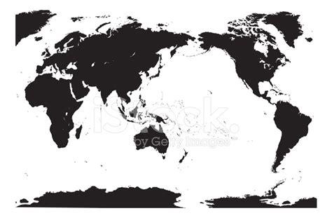 准确矢量世界地图 [详细] Stock Vector - FreeImages.com