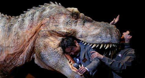 الحفريات تكشف عن آخر ما أكلته الديناصورات - Sputnik Arabic