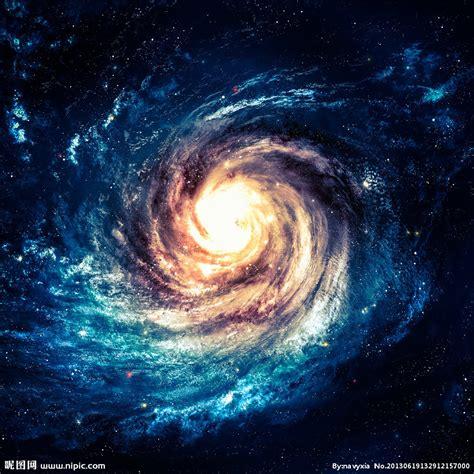 宇宙银河系设计图__科学研究_现代科技_设计图库_昵图网nipic.com