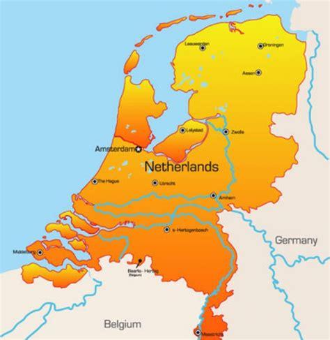 Нидерландия, бизнес компас, Национален експортен портал