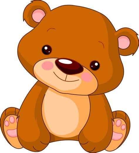 卡通小熊设计素材模板下载 图片编号:20131124122321  陆地动物 生物世界 矢量素材   聚图网 ...