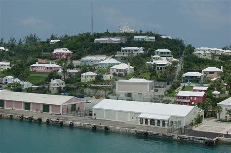 St. George s Island, Bermuda   Wikipedia