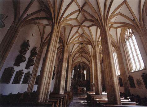 St. Georgen | Architektur-ISG | Kunst und Kultur im ...