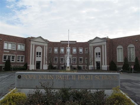 St. John Paul II High School  Massachusetts    Wikipedia