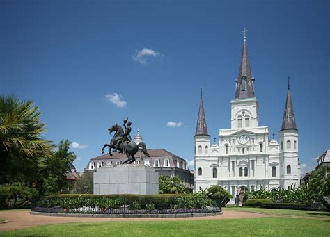 St. Louis Cathedral (New Orleans) – Wikipedia
