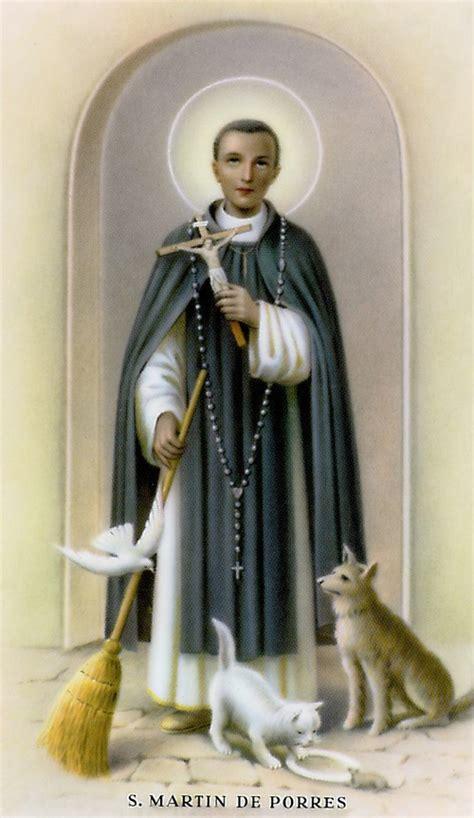 St Martin De Porres