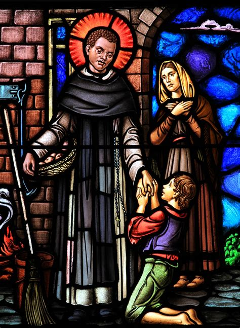 St. Martin de Porres – Dominican Friars Foundation