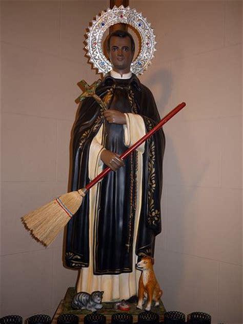 St Martin De Porres Statue | www.imgkid.com - The Image ...
