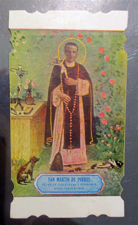 St Martin de Porres | Victoria and Albert Museum