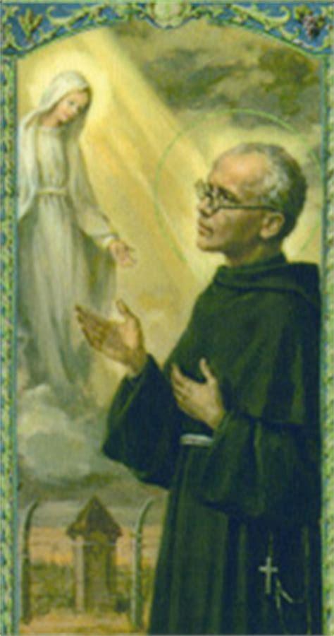 St. Maximilian Kolbe   Saints & Angels   Catholic Online