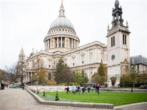St. Paul s Cathedral School | London Co Ed Prep School