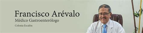 Staff Médico | Dr. Arévalo