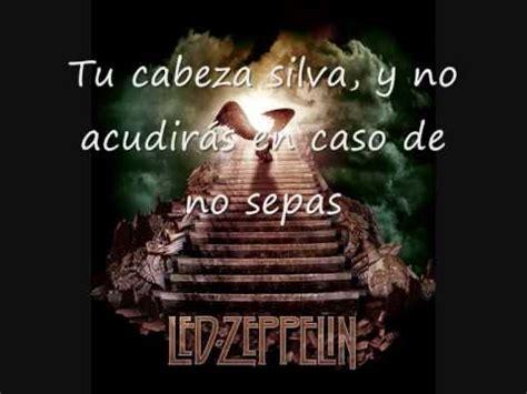 Stairway to Heaven  Led Zeppelin  traducido   YouTube