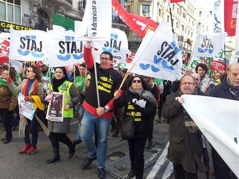 STAJ Andalucía » Sindicato de Trabajadores de la ...