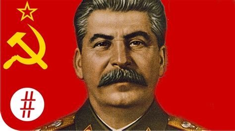 Stalin In Numbers   YouTube