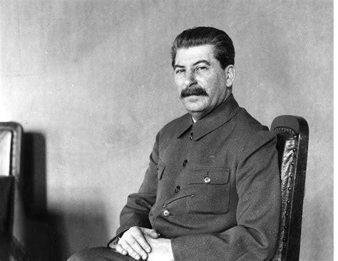 ¿Stalin murió asesinado?