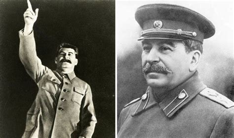 Stalin s doctors were too terrified to treat him as he lay ...