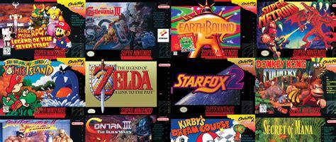 ¿Star Fox 2? Te presentamos a los 21 juegos que vendrán en ...