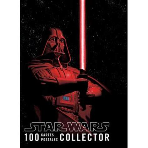 Star Wars 100 cartes postales - relié - Collectif - Achat ...