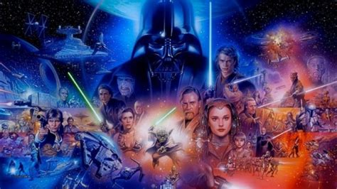 Star Wars: 8 Potential Movies from the Old Expanded ...