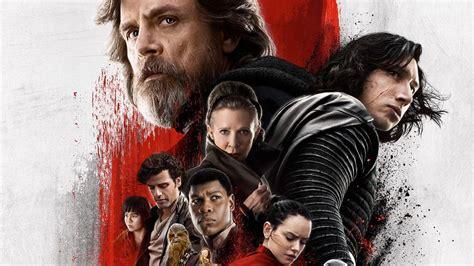 Star Wars 8, registra un estreno histórico
