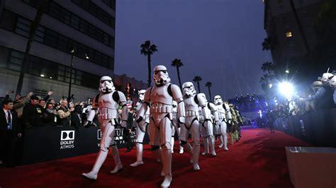 Star Wars 8 se titulará en España  Los últimos Jedi