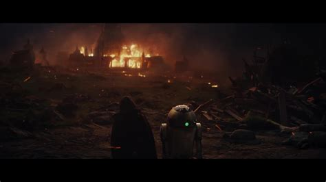 Star Wars 8 | Teaser Trailer