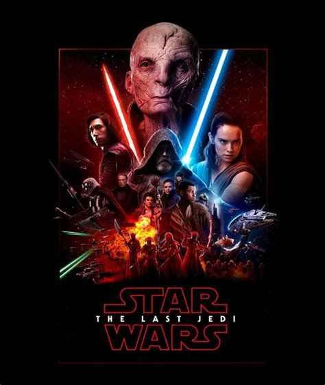 Star Wars 8 trailer leaks: New poster will be revealed day ...
