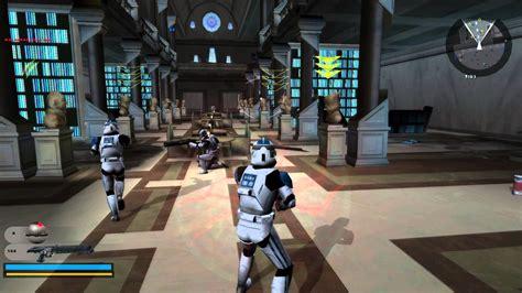 Star Wars: Battlefront 2 (2005) PC скачать через торрент