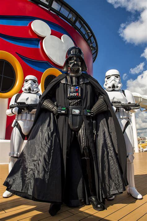 STAR WARS Comes to Disney Cruise Lines   Nerdist
