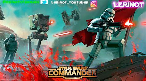 Star Wars Commander en Español - ACTUALIZACION Como es LA ...