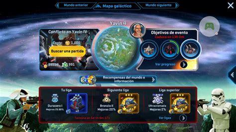 Star Wars Commander en Español-Actualización y ...