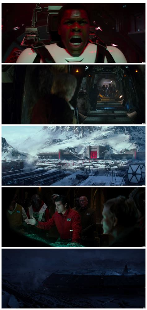 Star Wars: El Despertar de La Fuerza (2015) Latino HD ...