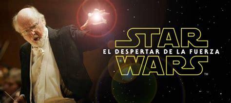 Star Wars El Despertar de la Fuerza BSO Gratis