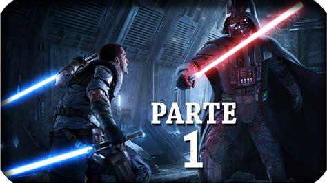 Star Wars: El Poder de la Fuerza Walkthrough Gameplay en ...