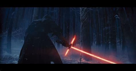 Star wars episode 7 light saber
