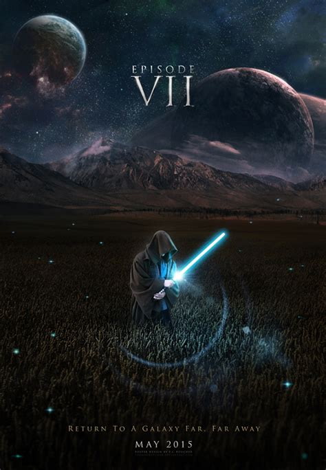 star wars episode 7 movie poster   Forget The Box
