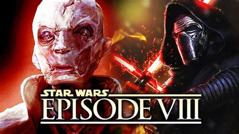 Star Wars Episode 8 Rumours, Trailers, Leaks and Cast News ...