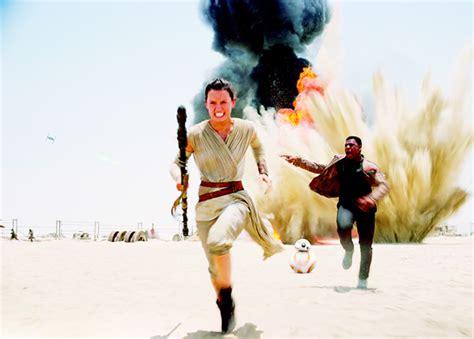 Star wars episode vii movie tickets