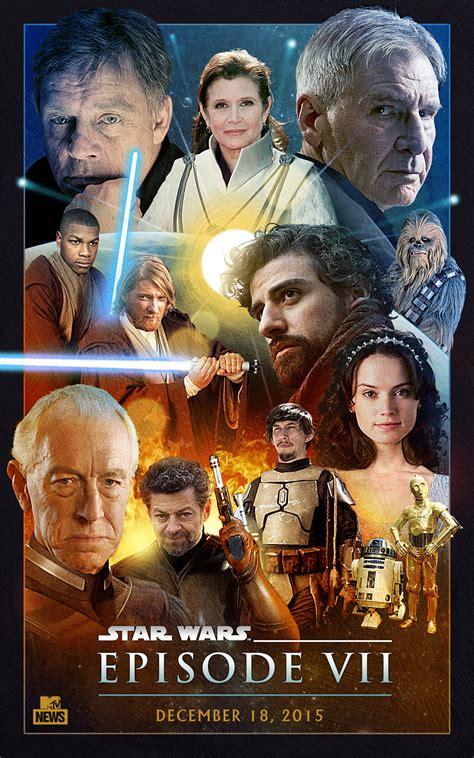 Star Wars: Episode VII | Star Wars FAQ