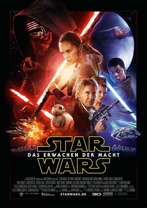 Star Wars: Episode VII   The Force Awakens  2015  Poster ...