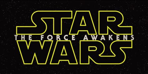Star Wars: Episode VII   The Force Awakens trailer date ...