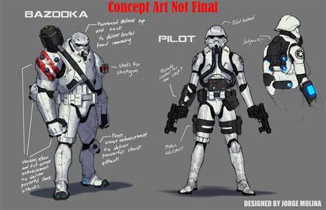 Star Wars España on Twitter:  Concept Art Not Final ...