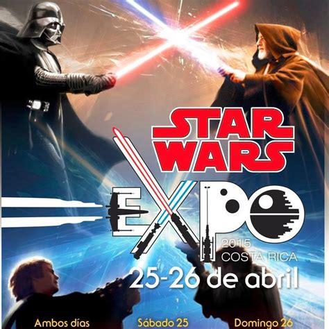 Star Wars Expo  @SWExpoCostaRica  | Twitter