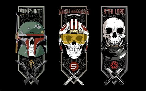 Star Wars Fan Art Wallpaper - WallpaperSafari