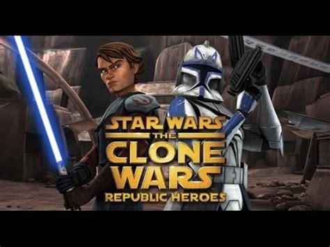 Star Wars Héroes de la República (Película en español ...