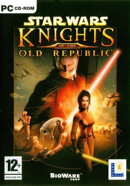 Star Wars: Knights Of The Old Republic PC | Zavvi España