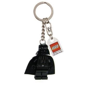 Star Wars - Llavero - Lego Darth Vader - Merchandising ...