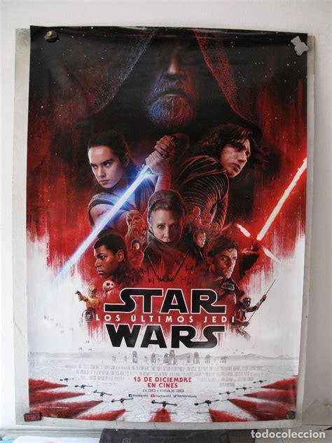 star wars los ultimos jedi   Comprar Carteles y Posters de ...