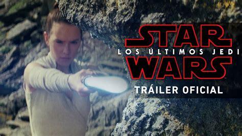 Star Wars: Los Últimos Jedi %lasteles.com